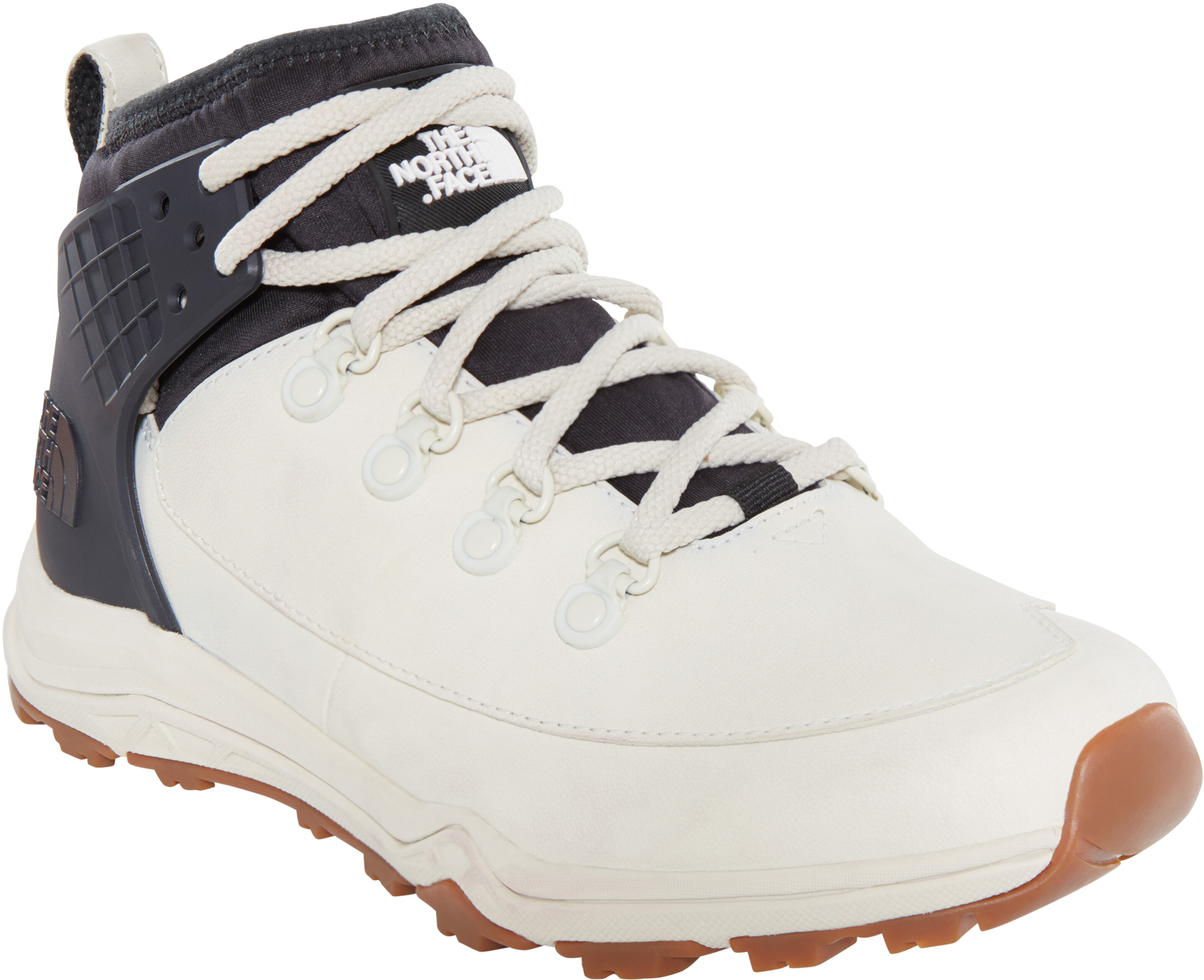 7e89f4a70c6 The North Face Dellan Schoenen wit/zwart l Online outdoor shop Campz.nl